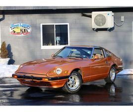 FOR SALE: 1982 DATSUN 280ZX IN HILTON, NEW YORK