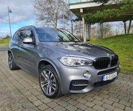 BMW X5 M50D TRI TURBO 381BHP FOR SALE IN DUBLIN FOR €52450 ON DONEDEAL