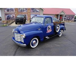FOR SALE: 1949 CHEVROLET 3100 IN NORTH EAST, PENNSYLVANIA