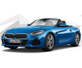 BMW Z4 2.0 20I M SPORT AUTO SDRIVE (S/S) 2DR