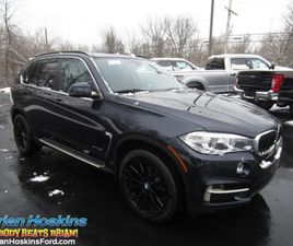BLUE COLOR 2016 BMW X5 XDRIVE35I FOR SALE IN COATESVILLE, PA 19320. VIN IS 5UXKR0C52G0P343