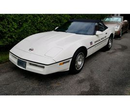 1986 CORVETTE CONVERTIBLE | CLASSIC CARS | NORTH BAY | KIJIJI
