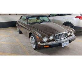 1976 JAGUAR XJ6 C | CLASSIC CARS | CITY OF TORONTO | KIJIJI