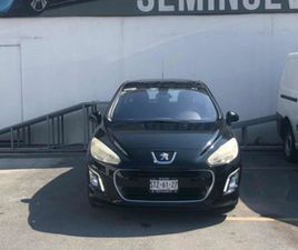 PEUGEOT 308 1.6 TURBO TIPTRONIC MT