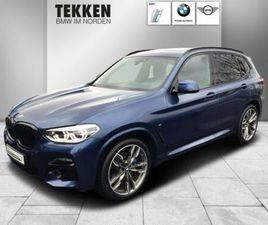 BMW X3 M40D HEAD-UP HK HIFI LED WLAN PANO.DACH AHK