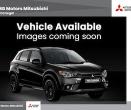 MITSUBISHI ASX 1.6 DID INTENSE 6 YEARS WARRANTY FOR SALE IN DONEGAL FOR €25500 ON DONEDEAL