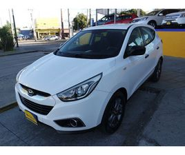 HYUNDAI IX35 2.0 GLS AT