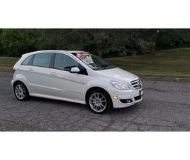 USED 2009 MERCEDES-BENZ B-CLASS PANORAMIC SUNROOF / HEATED SEATS / POWER OPTIONS