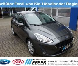 FORD FIESTA COOL & CONNECT 1.0 ECOBOOST NAVI WINTERP.