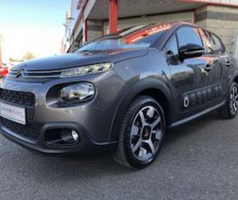 CITROEN C3 FLAIR 1.2 PURETECH 83 FOR SALE IN LOUTH FOR €17995 ON DONEDEAL