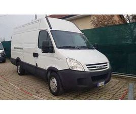 IVECO DAILY 35S 10 L3H3