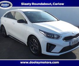KIA CEED PRO PRO 1.6D 5DR FOR SALE IN CARLOW FOR €29250 ON DONEDEAL