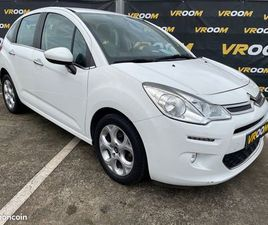 CITROËN C3 CONFORT 43000 KMS