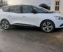 RENAULT GRAND SCENIC FOR SALE IN KERRY FOR €19500 ON DONEDEAL