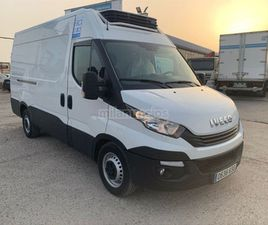 IVECO - DAILY 35S 18 3450