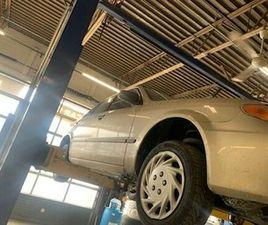 2001 MAZDA PROTEGE 1000$ OBO | CARS & TRUCKS | NORTH BAY | KIJIJI