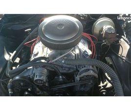 CAMARO RS 1967