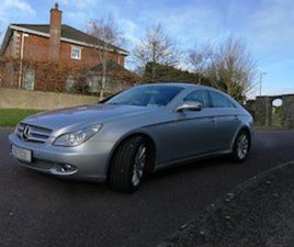 MERCEDES - BENZ CLS -CLASS CLS 320 CDI A/T FOR SALE IN CORK FOR €9600 ON DONEDEAL