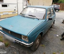 PEUGEOT 104 COLLECTION