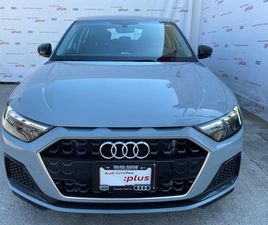 AUDI A1 2020 1.5 EGO 5P AT