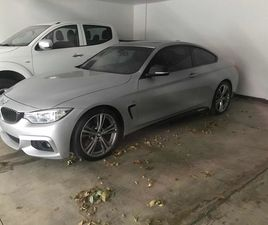 BMW SERIE 4 435 IA COUPE LUXURY