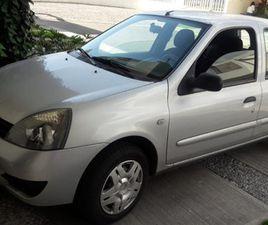 CLIO 2007 RENAULT
