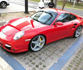 PORSCHE 911 3.8 TURBO COUPE 4X4 AT