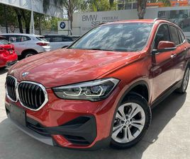 BMW X1 2020 5P SDRIVE18IA EXECUTIVE