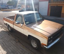 CHEVROLET CHEYENNE CLASSIC PICK UP