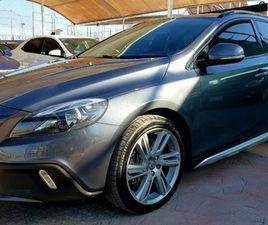 VOLVO V40 1.6 EVOLUTION CROSS COUNTRY