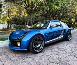 SMART ROADSTER COUPE ROADSTER COUPE