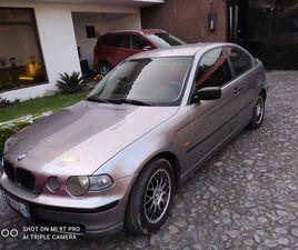 BMW SERIE 3 316TI