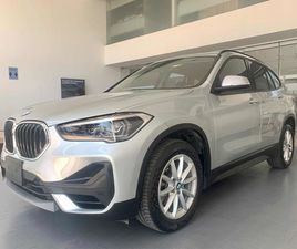 BMW X1 1.5 SDRIVE 18IA AT