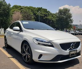 VOLVO V40 2.0 R - DESIGN T5 AT