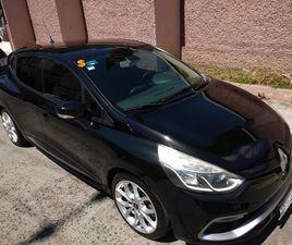 RENAULT CLIO 1.6 RS 200 ED PRIVILEGE MT