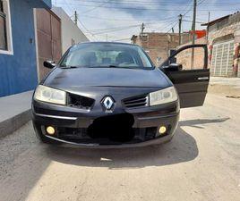 RENAULT MEGANE 2.0 4P EXPRESSION AT