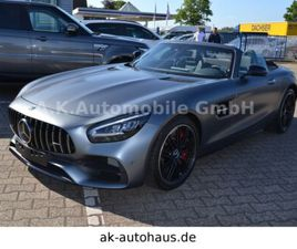 MERCEDES-BENZ AMG GT S ROADSTER CARBON NIGHT-PAKET (APP)