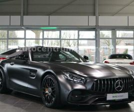 MERCEDES-BENZ AMG GT C ROADSTER EDITION 50TH/KERAMIK/1OF250
