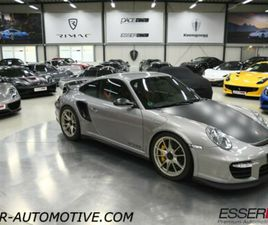 PORSCHE 997 GT2 RS 1 OF 500