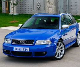 2001 AUDI RS4 AVANT   CARS & TRUCKS   CITY OF TORONTO   KIJIJI