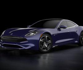 2020 KARMA REVERO GT SAVE $60,000!   CARS & TRUCKS   CALGARY   KIJIJI