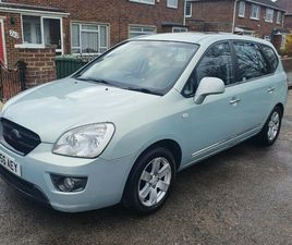 KIA CARENS 7 SEATER