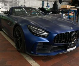 MERCEDES-BENZ AMG GT R ROADSTER / LP: 243.000,00 EURO -23%