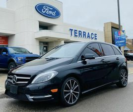 2013 MERCEDES-BENZ B-CLASS B 250 SPORTS TOURER | CARS & TRUCKS | OAKVILLE / HALTON REGION