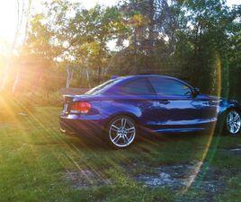 2011 BMW 135I M SPORT | CARS & TRUCKS | MOOSE JAW | KIJIJI