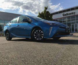 2022 TOYOTA PRIUS TECHNOLOGY | CARS & TRUCKS | EDMONTON | KIJIJI