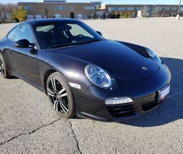 2009 PORSCHE 911 CARRERA - 997.2 PDK LOW KM | CARS & TRUCKS | MARKHAM / YORK REGION | KIJI