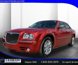 2010 CHRYSLER 300 LIMITED/CUIR/TOIT OUVRANT | CARS & TRUCKS | LAVAL / NORTH SHORE | KIJIJI