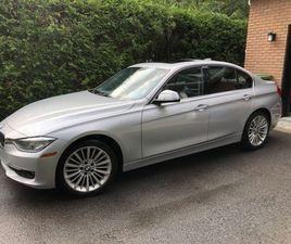 2014 BMW 3 SERIES 328I X-DRIVE AWD LUXURY LINE | CARS & TRUCKS | CITY OF MONTRÉAL | KIJIJI
