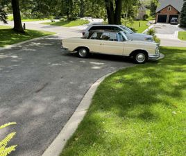 1963 MERCEDES 220SEB - PRICE DROP | CLASSIC CARS | HAMILTON | KIJIJI
